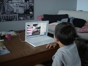 オンライン家庭教師